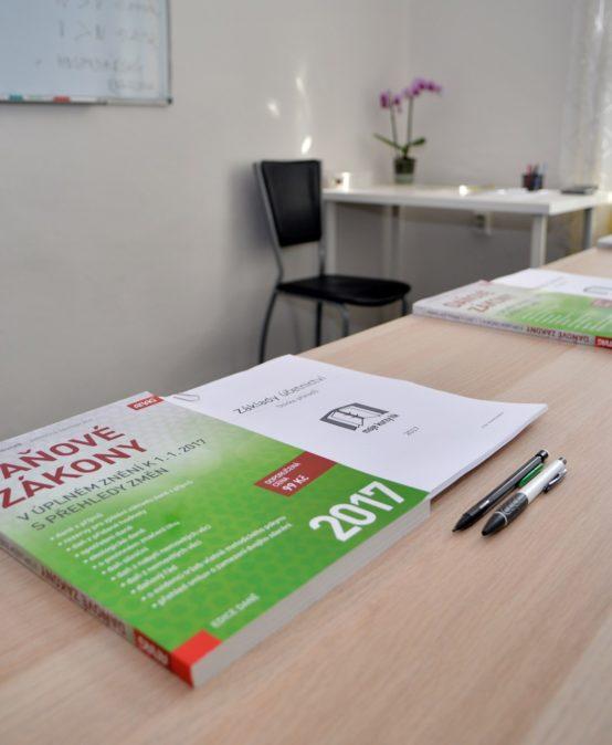 Základy daní – daňová soustava ČR