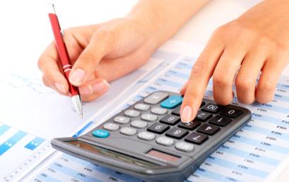 Účetnictví, daně a daňová evidence – rekvalifikační kurz – víkendový