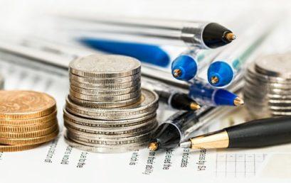 Daňová evidence s praktickým příkladem – víkendový – 3. – 4. 5. 2019
