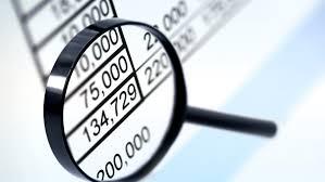 Účetní závěrka za rok 2018