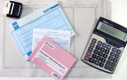 Daňová evidence podnikatelů – rekvalifikační kurz – 13. 4. – 4. 5. 2019 – víkendový