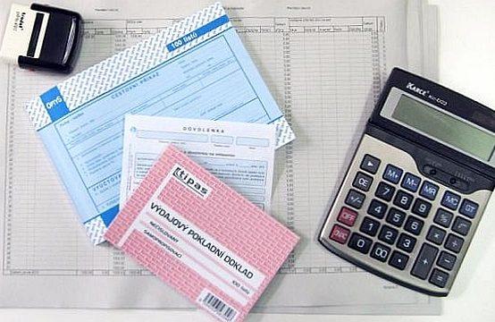 Daňová evidence podnikatelů – rekvalifikační kurz – 13. 4. – 11. 5. 2019 – víkendový